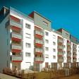 Architekt: Mayer BŠhrle, LšrrachBestandssanierung der Lšrracher Wohnbau