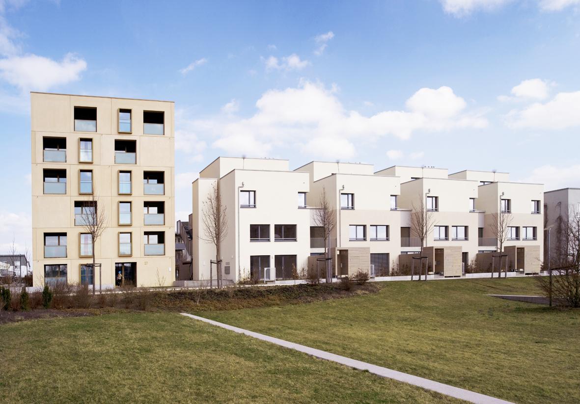 Mietwohnungen Neu-Ulm